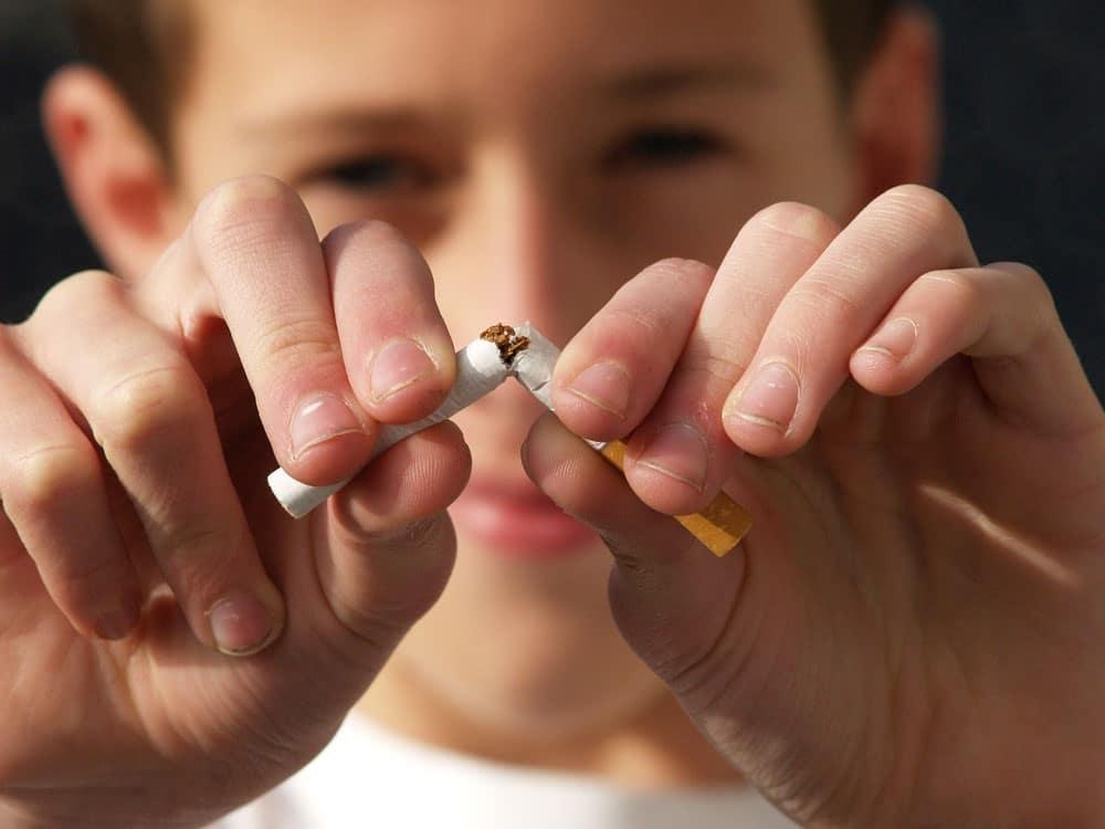 l'arret de la cigarette avec l'hypnose